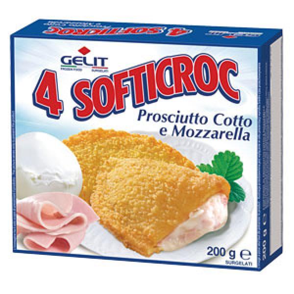 GELIT SOFTICROC PROSC/MOZ.200#