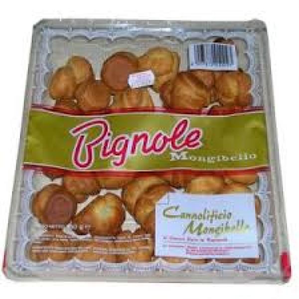 MONGIBELLO BIGNOLE R