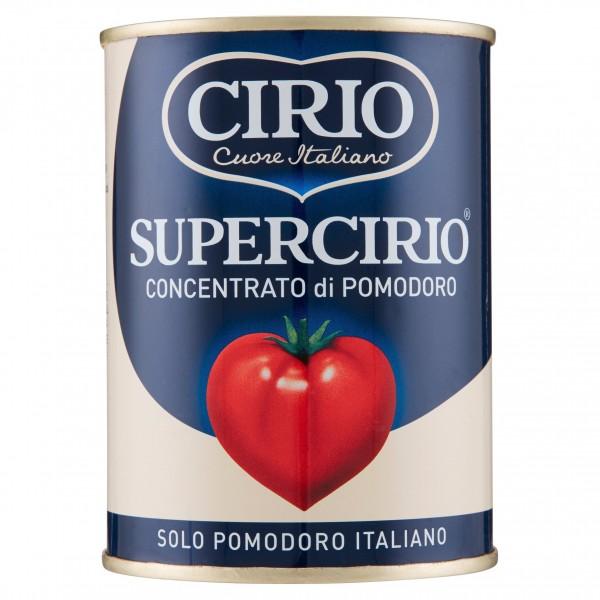 SUPERCIRIO 400 GR