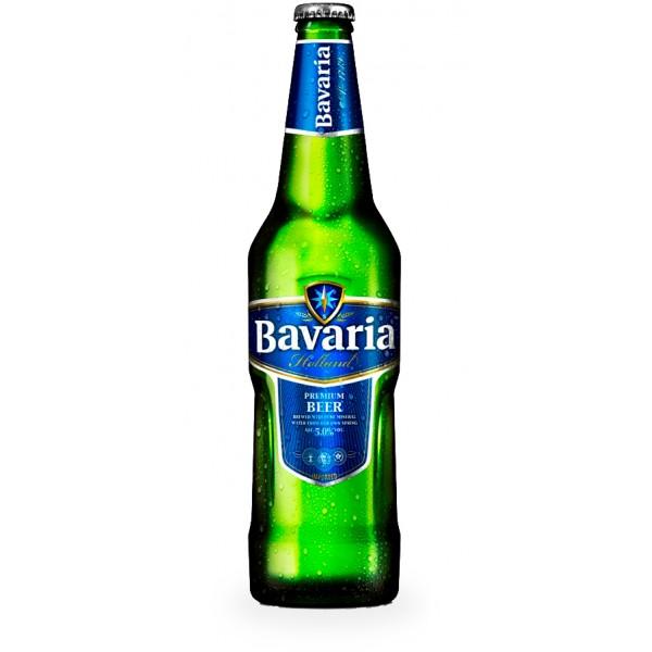 BAVARIA BIRRA PREMIUM 66 CL