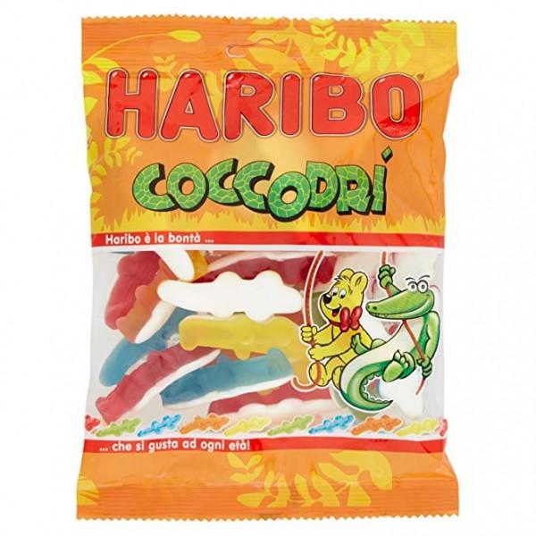 HARIBO HARI-COCCODRI'g175