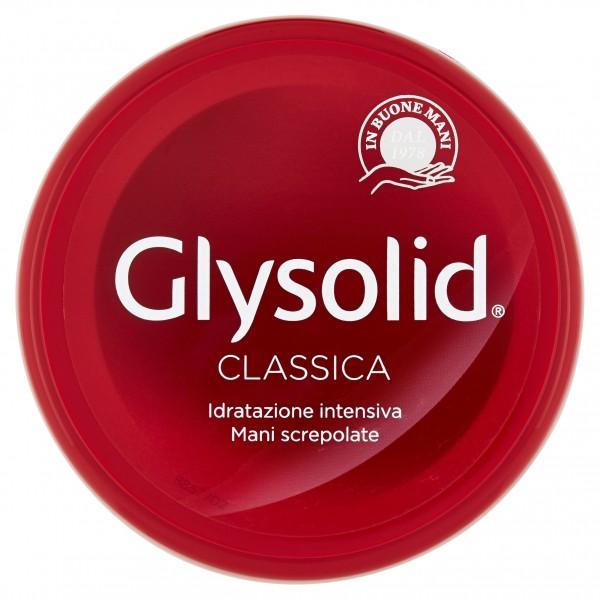GLYSOLID CREMA MANI CLASSICA VASO 100 ML