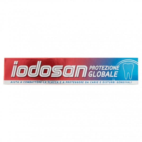 IODOSAN DENT.75ML PROT.GLOBALE