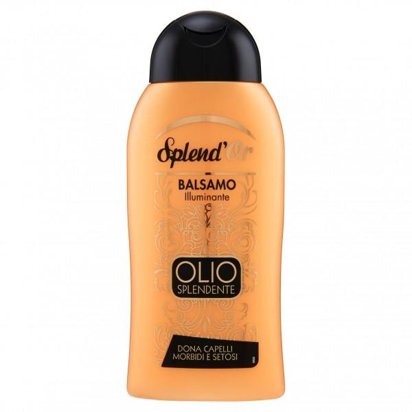 SPLEND'OR BALSAMO OLIO SPLENDENTE 300 ML
