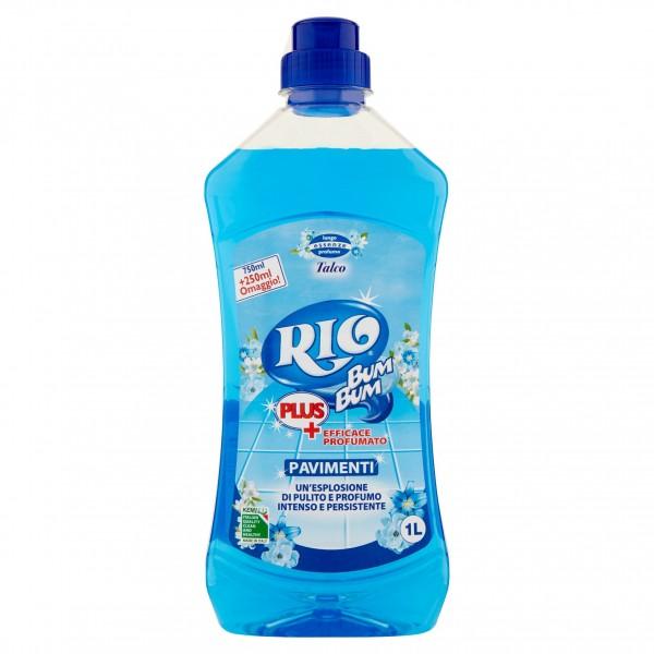 RIO PAVIM.PLUS+1LT TALCO