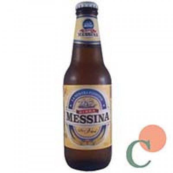 MESSINA BIRRA BOTTIGLIA CL.66