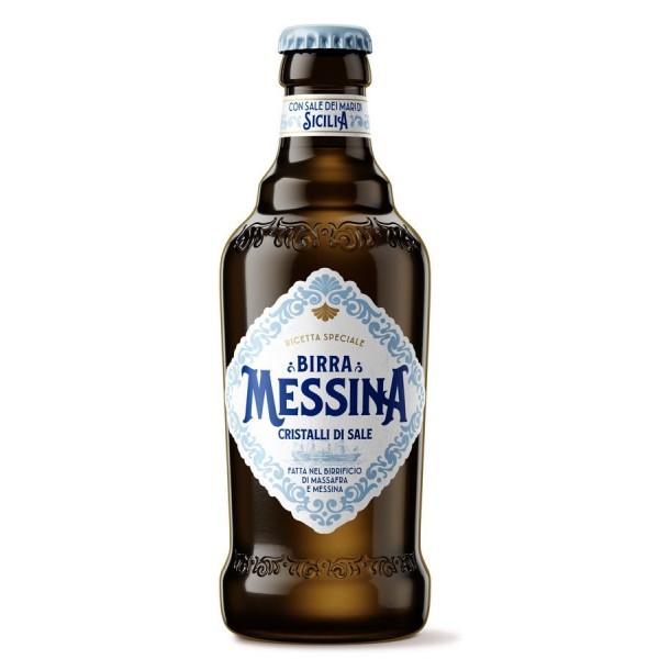 MESSINA BIRRA CRIST.DI SALE 50