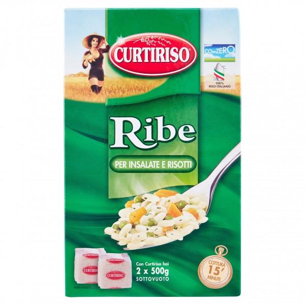 CURTIRISO RISO RIBE 1 KG