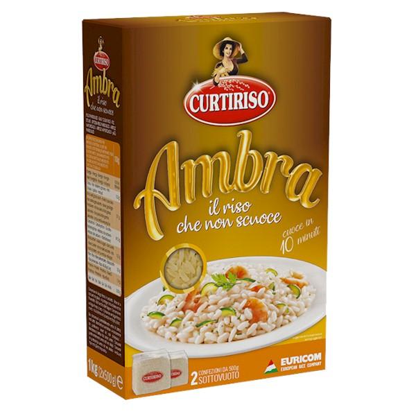 CURTIRISO AMBRA RISO INSALATA 1KG