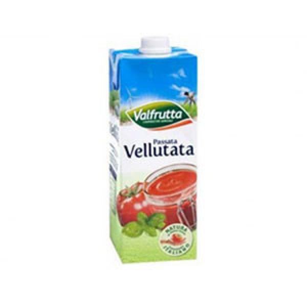 VALFRUTTA PASSATA BRIK 1 LT