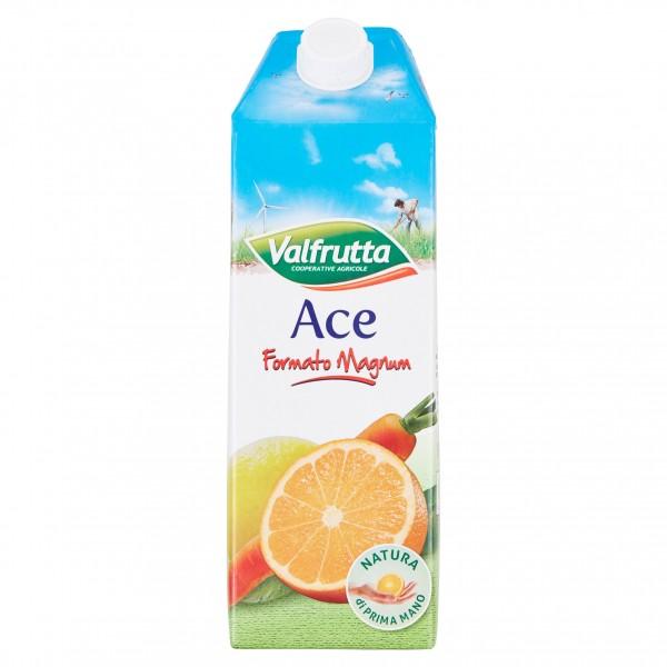VALFRUTTA SUCCO ACE LT.1.5