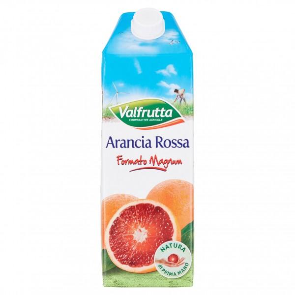 VALFRUTTA SUCCO ARAN.ROS.LT1.5