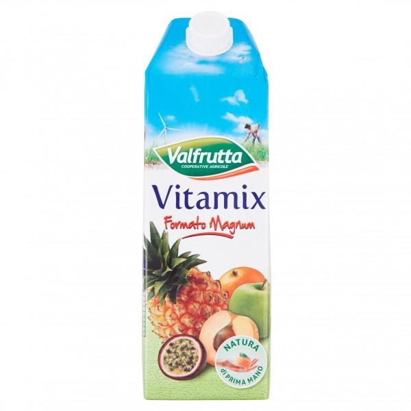 VALFRUTTA SUCCO VITAMIX LT.1.5