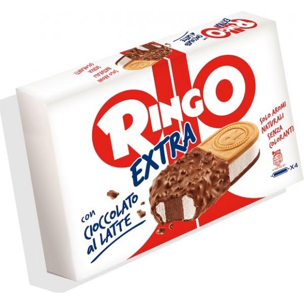 GELATO RINGO EXTRA X 4 GR 400