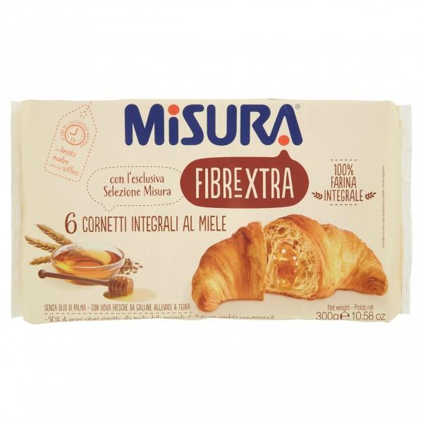 MISURA CORN.INT.MIELE X6 300 g