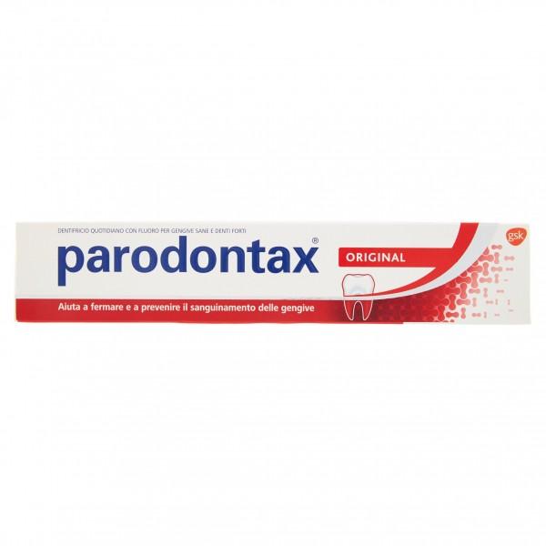 PARODONTAX DENT.75ML ORIGINAL