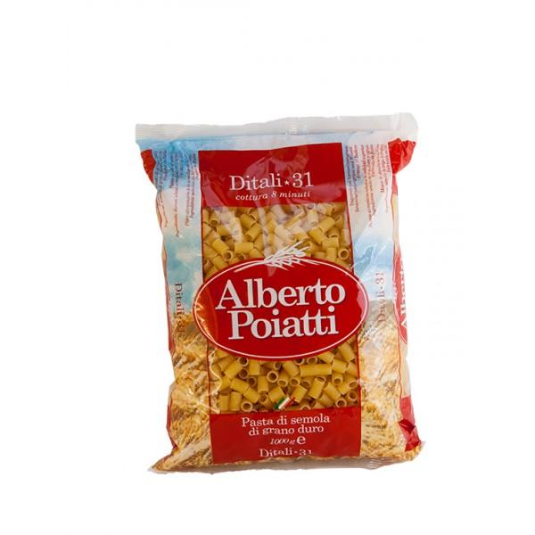 ALBERTO POIATTI DITALI 1 KG