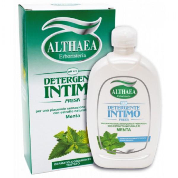 ALTHAEA INTIMO MENTA 400 ML