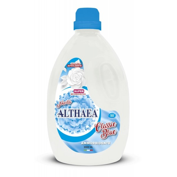 ALTHAEA AMMORBIDENTE BLUE 50 LAVAGGI