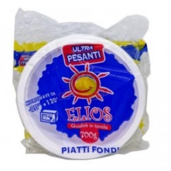 ELIOS PIATTI 50PZ FONDI