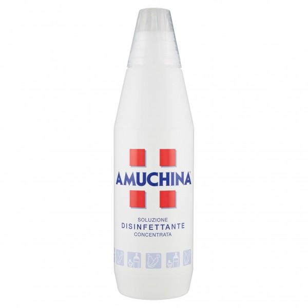 AMUCHINA 100%  CONCENTRATA