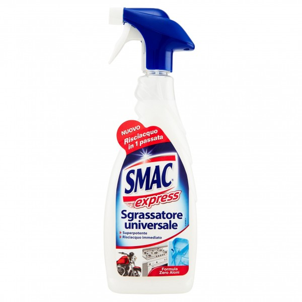 SMAC SGRASSATORE 650ML UNIVERSALE