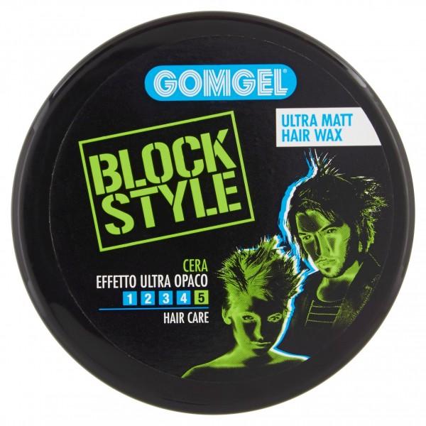 GOM GEL BLOCK STY