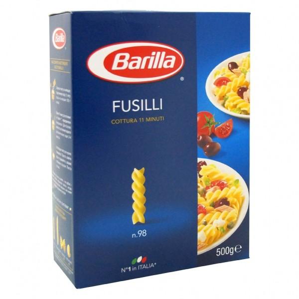 BARILLA FUSILLI GR 700