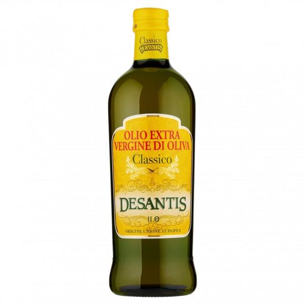 DESANTIS OLIO EXTRA VERGINE D'OLIVA CLASSICO LT 1