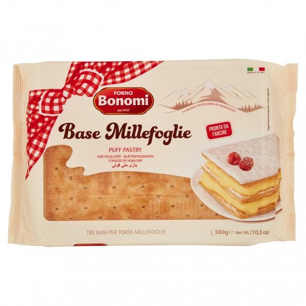 BONOMI BASE MILLEFOGLIE R