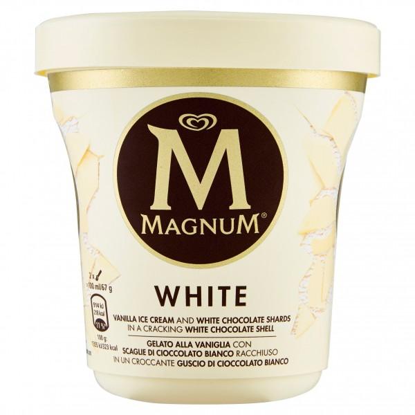 MAGNUM PINTA WHITE GR.297
