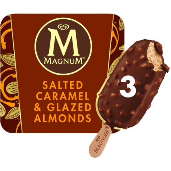 NEW MAGNUM CARAM SAL&MAND G222
