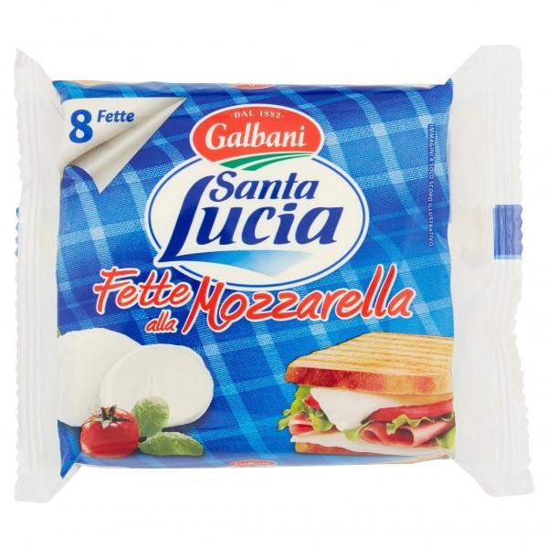 S.LUCIA FETTE ALLA MOZZAR.200G