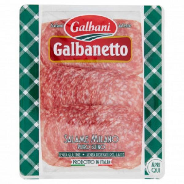 GALBANI GALBANETTO SAL.MIL.100