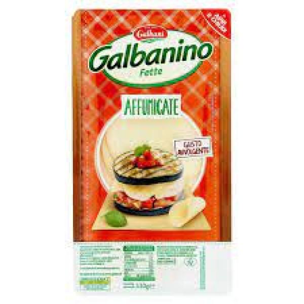 GALBANINO FETTE AFFUMICATE GR 110
