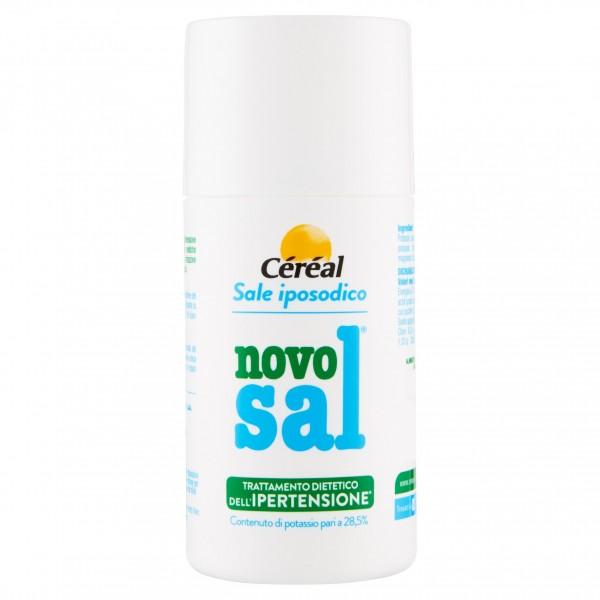 NOVOSAL SALIERA 200 GR