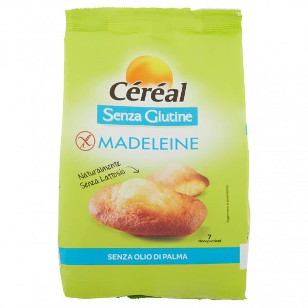 CEREAL S/G MADELEINE GR.200