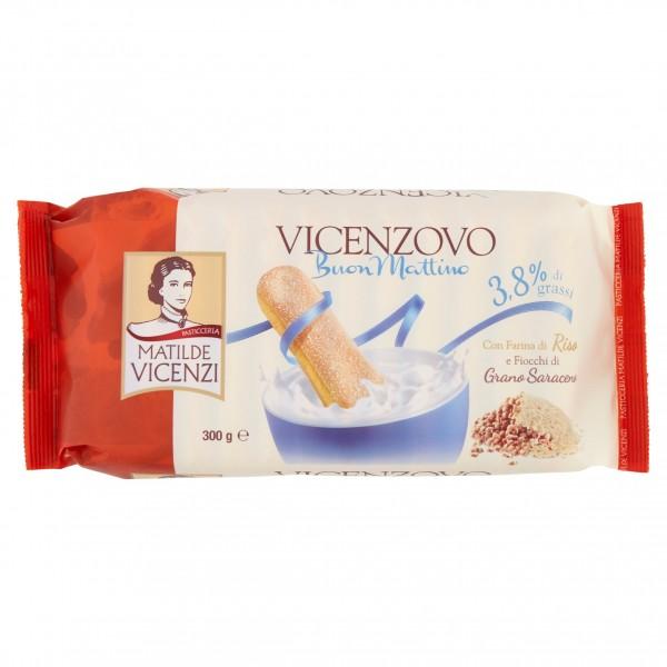 VICENZOVO BUON MATTINO 300 GR