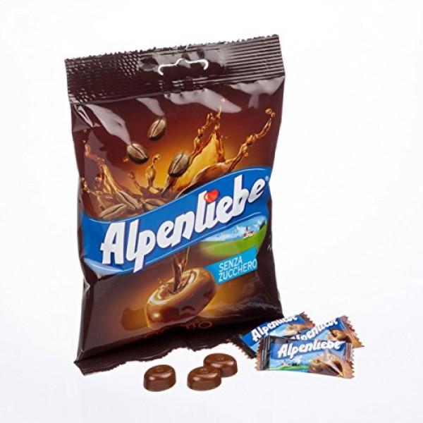 ALPENLIEBE ESPRESSO 80 GR