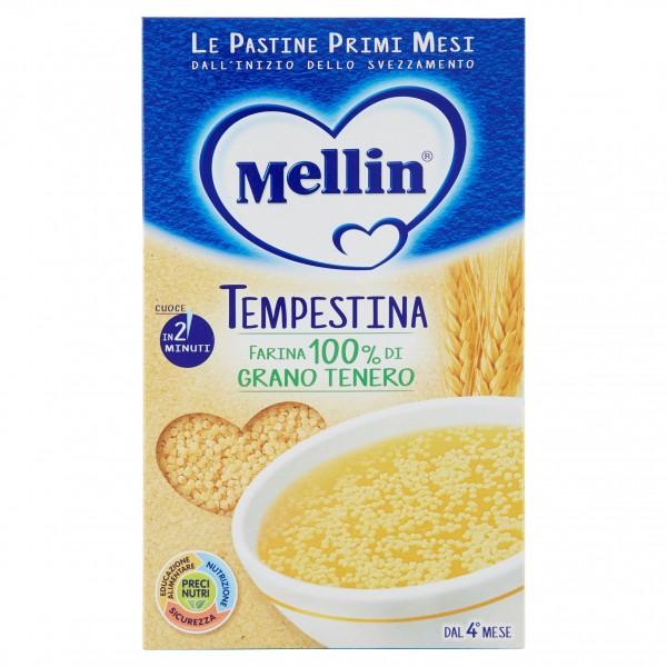 MELLIN PASTA TEMPESTINA GR.320