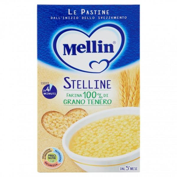 MELLIN PASTA STELLINE GR. 320