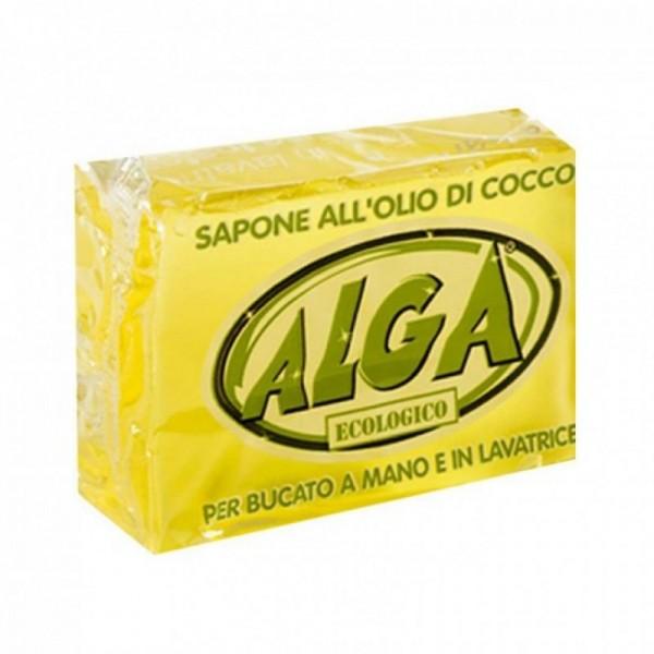 ALGA SAPONE 400GR OLIO COCCO