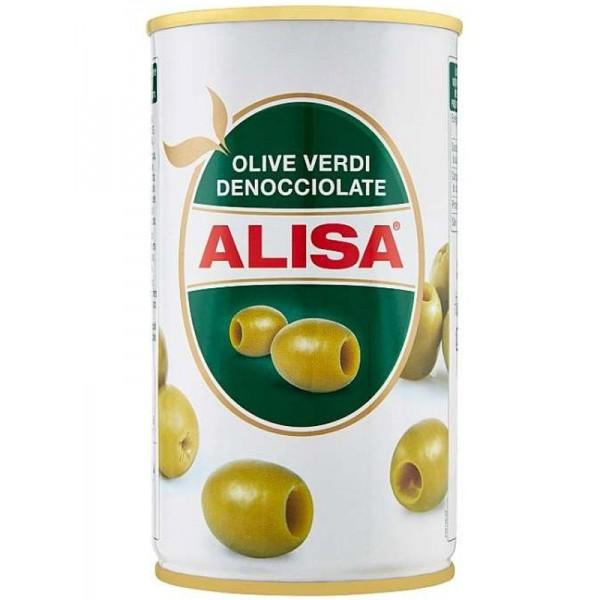 ALISA OLIVE VERDI DENOCC.200GR