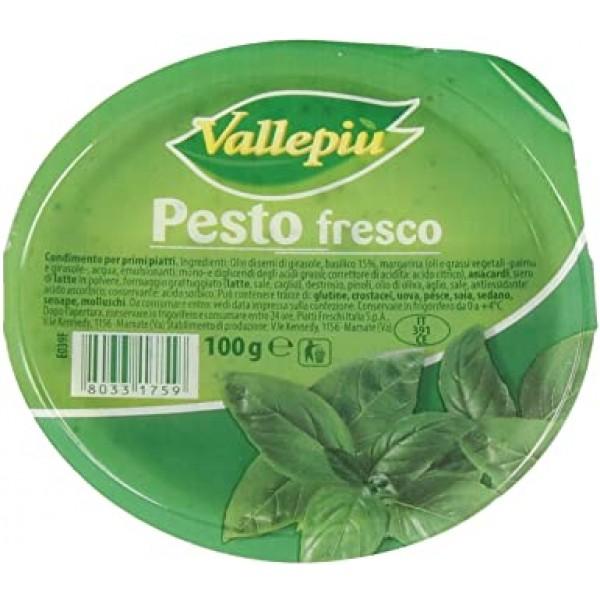 VALLEPIU PESTO 100 g