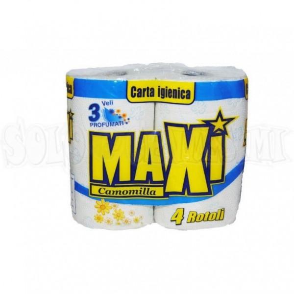 MAXI CARTA IG.4RT CAMOMILLA PR