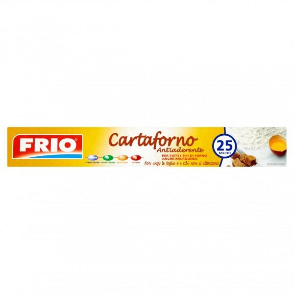 FRIO CARTA FORNO 25 MT