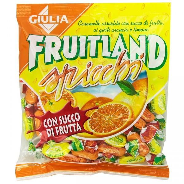 LA GIULIA FRUITLAND SPICCHI