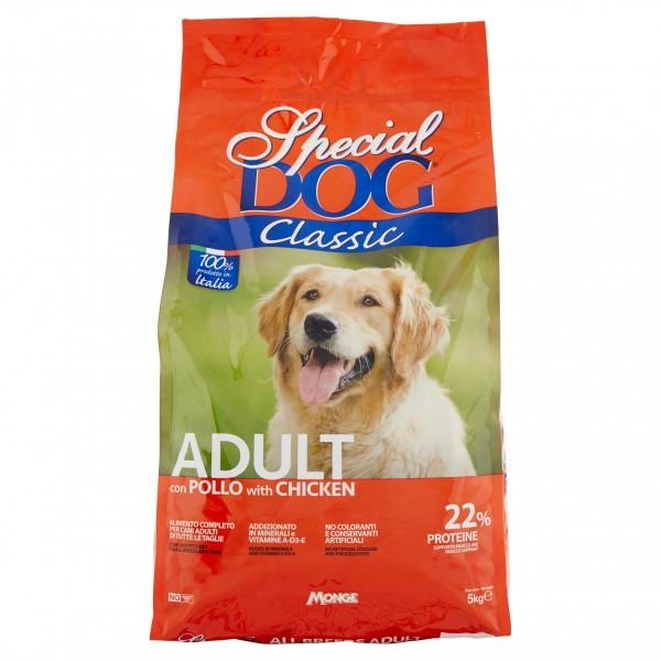 SPECIAL DOG CROCCHETTE 5kg