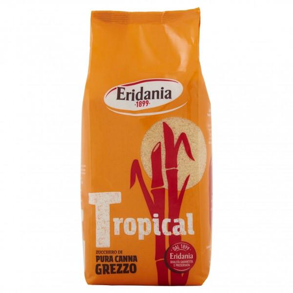 ERIDANIA TROPICAL CASSONADE 1 KG