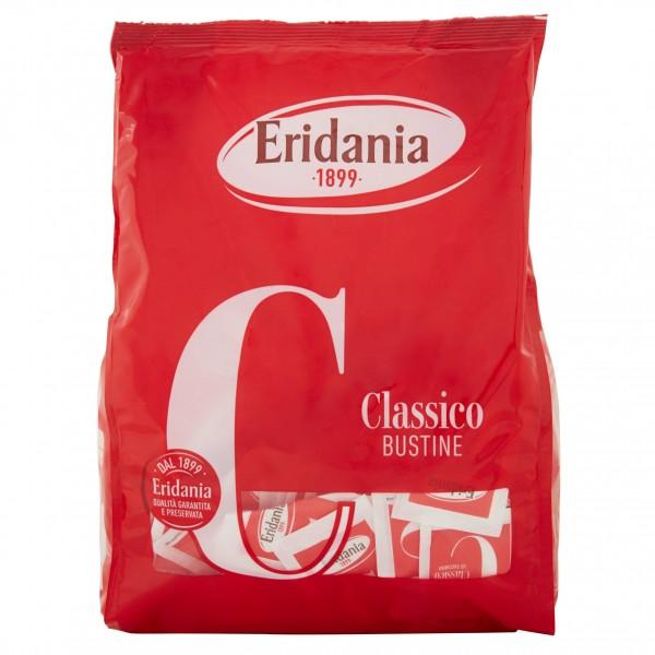 ERIDANIA ZUCCHERO CLASSICO BUSTINE 1 KG